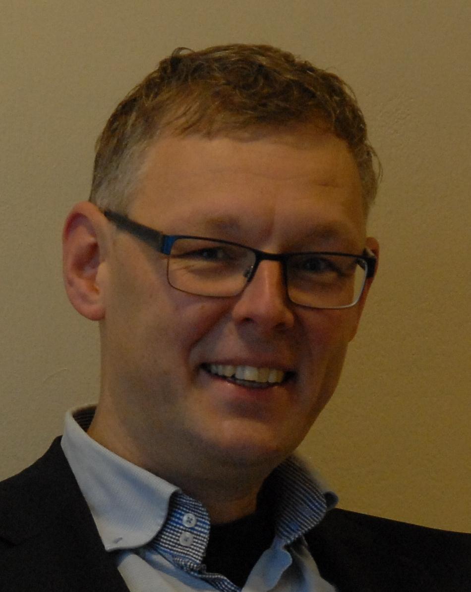 Timo van der Woude